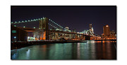 Frank Garciarubio - Brooklyn Bridge