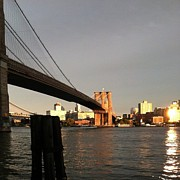 Jessica Stiles - Brooklyn Bridge...