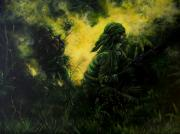 Soldier Painting Originals - Brothers In Arms by Richard Brooks