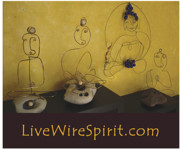 Live Wire Spirit - Brown Web 10-26-10