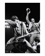 Bruce Springsteen Art - Bruce Springsteen Limited Edition by Chris Walter