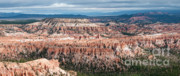 Staircase Photos - Bryce Canyon Overlook by Sandra Bronstein