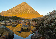 Ben Spencer - Buachaille Etive Mor at...