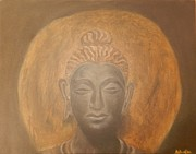 Enlightened Originals - Buddha by Ashwatha Gowda