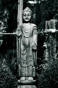 Susanne Van Hulst - Buddha