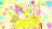 Buddhic Consciousness Print by Rosana Ortiz