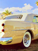 Hub Framed Prints - Buick Super Framed Print by William Dey