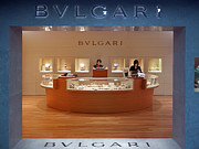 Jeweler Photos - Bulgari Japan by Daniel Hagerman