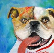 Bully Originals - Bully by Lynn Weatherford
