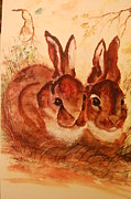 Lynn Beazley Blair - Bunny Pals Rabbitts
