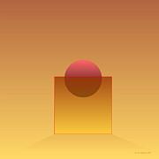 Buoyancy  Print by Ken Schneider