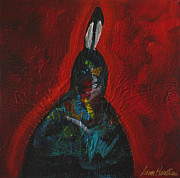 Lance Headlee - Burnt Red