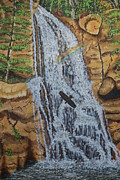 William Ohanlan - Bushkill Falls