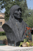 Ravi Art - Bust of Mother Teresa by Fabrizio Ruggeri