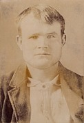 Butch Cassidy Photo Prints - Butch Cassidy Was The Alias Of Robert Print by Everett