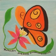 Suzanne  Marie Leclair - Butterfly Dreams