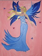 Dawn Plyler - Butterfly Fairy
