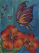 Kristen Fagan - Butterfly Fairy