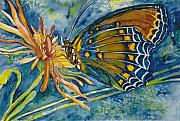 Norma Boeckler - Butterfly in CA