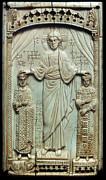 Byzantine Art Print by Granger