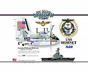 Naval Aviation Posters - C1-A Trader Poster by Mike Ray