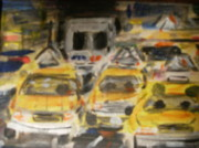 Bob Smith - Cabbies in NYC