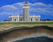Edwin Alverio - Cabo Rojo Lighthouse