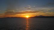 Marilyn Wilson - Cabo San Lucas Sunset