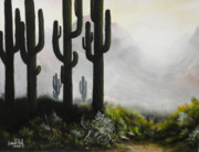 David Paul - Cactus Forest