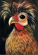 Barnyard Originals - Caesar by Sally Seago
