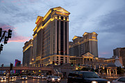 Vegas Photos - Caesars Palace  by Jane Rix