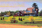Vincent DiNovici - Caledon Ontario - The...