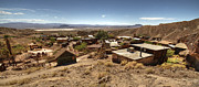 Ghost Town Photo Posters - Calico Ghost Town 3 Poster by Jessica Velasco