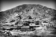 Yermo Photos - Calico Ghost Town 6 by Jessica Velasco