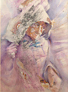 Calico Originals - Calico Quaker by Joan  Jones