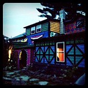 Instagroove Art - Calico: The House That Sweaters Built by Natasha Marco