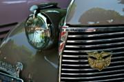 Gwyn Newcombe - California Chevy Classic
