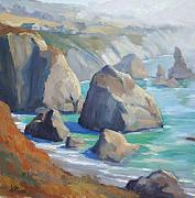 Jenifer Prince - California Coast