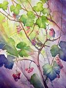Grapevine Originals - Call of the Fruit by Gail Vass
