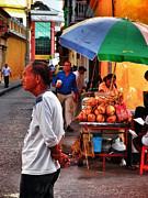 Skip Hunt - Calle de Coco