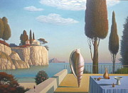 Evgeni Gordiets - Calm Afternoon