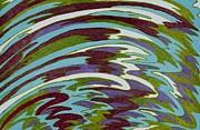 Calypso Print by Lesa Weller