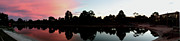 Panorama Landscapes - Camp Lake Dewar 4 by Edan Chapman