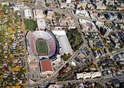 Bill Lang - Camp Randall 2