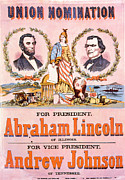 Campaign Photos - Campaign Poster For The Re-election by Everett