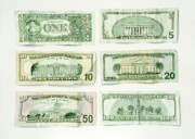 Money Paintings - Can Artists Really Make Money by Perry Woodfin