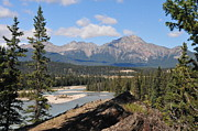 John W Walker - Canadian Rockies 8