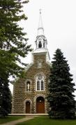 Deborah Benoit - Canadian Rural Church