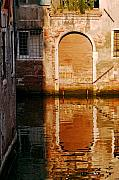 Architecture Metal Prints - Canal Metal Print by Francesco Emanuele Carucci