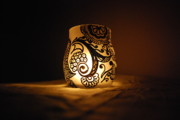 Srija Charthamkudath - Candle Holder 4
